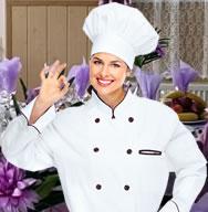 Bucatar chef